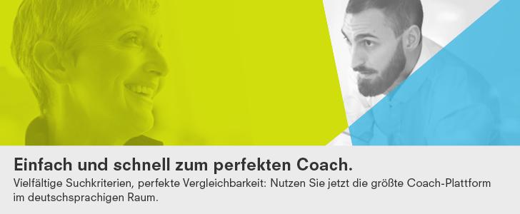 Jetzt Coach auf XING Coaches finden!