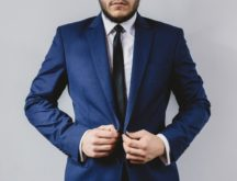 Suit portrait preparation wedding coo pexels 216x165