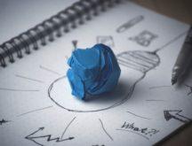 Pexels cco pen idea bulb paper 216x165
