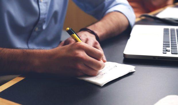 Die Eine Alles Entscheidende Hürde So Schreiben Sie Eine Top