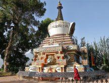 Nepal kloster 216x165